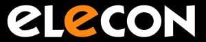 Elecon-HvidOrange_Logo