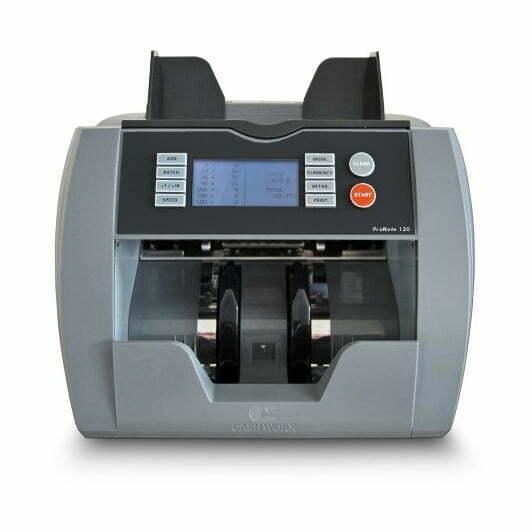 ProNote 120 3D seddeltæller