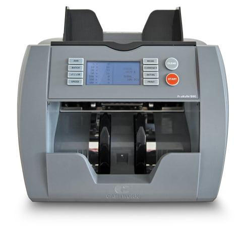 ProNote 200 3D seddeltæller