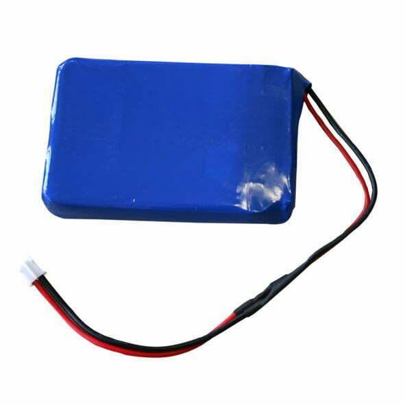 Olympia Genopladeligt Batteri