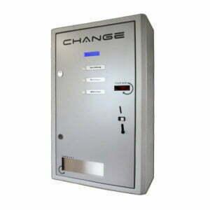 ProChange L vekselautomat