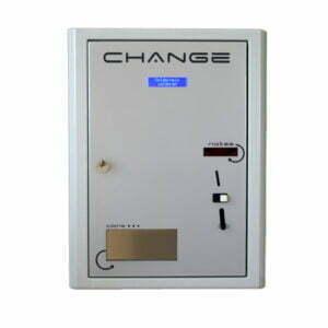 ProChange S vekselautomat